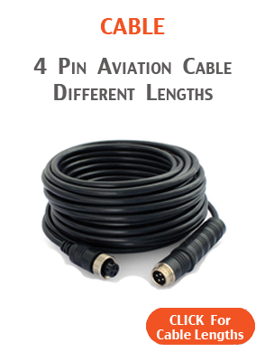 Reversing-Camera-Cable-Rearview-Camera-Cable-Aviation-Cable