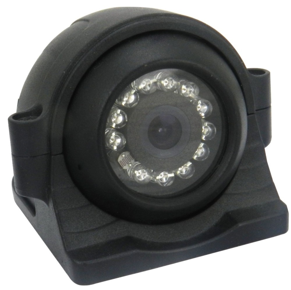 Car Reversing Side View CCD Camera