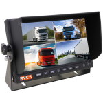 7inch Quad Reversing Camera Monitor