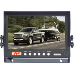 9inch Two Camera Reversing Camera Monitor