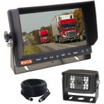 7inch Truck Rear View System