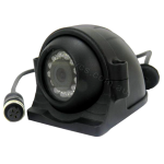 Side Mounted Viewing Camera