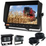 10.1inch Farming Reversing Camera Kit