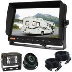10.1inch Truck Reversing Camera Kit